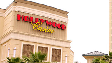 Hollywood Casino Gulf Coast in Mississippi