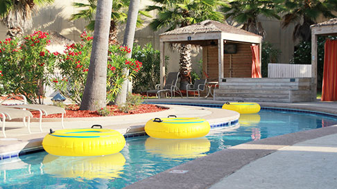 Lazy River Floats
