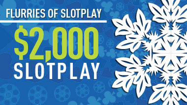 Flurries of SlotPlay